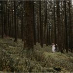 Destination wedding belgium ardennen - Ardennes - Angela Bloemsaat Love Story Photography