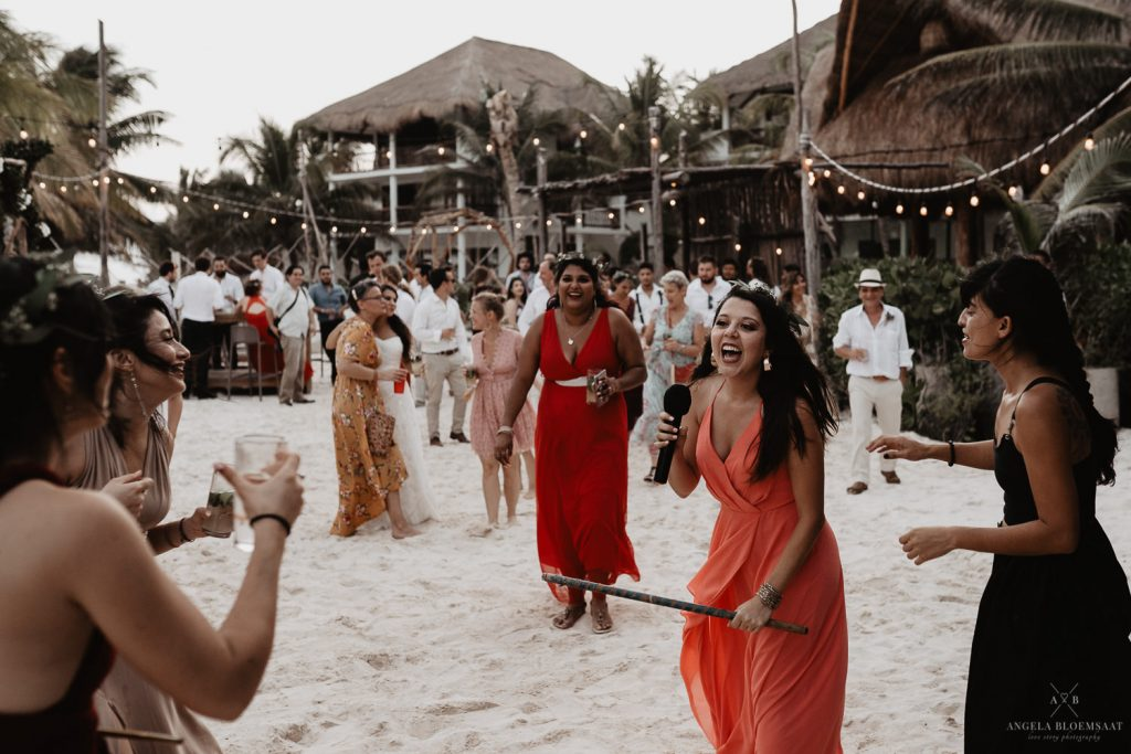 professional wedding photographer Tulum mexico