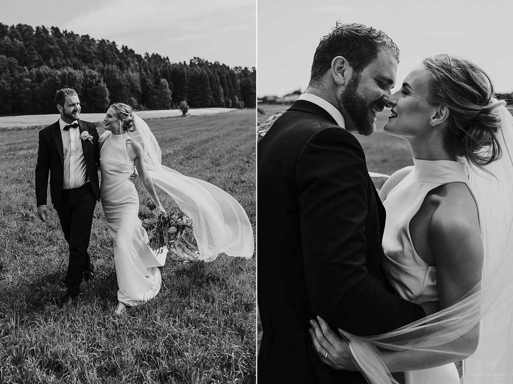 Norway destination wedding photographer - bryllupsfotograf kristiansand