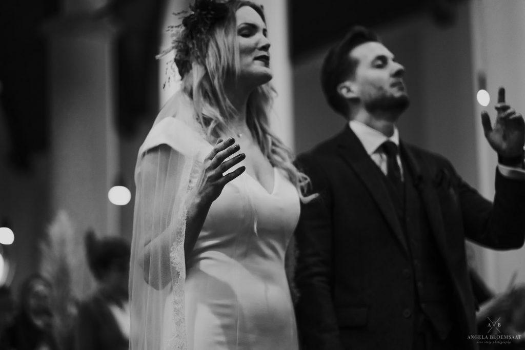 winter wedding netherlands winter bruiloft nederland - fotograaf angela bloemsaat